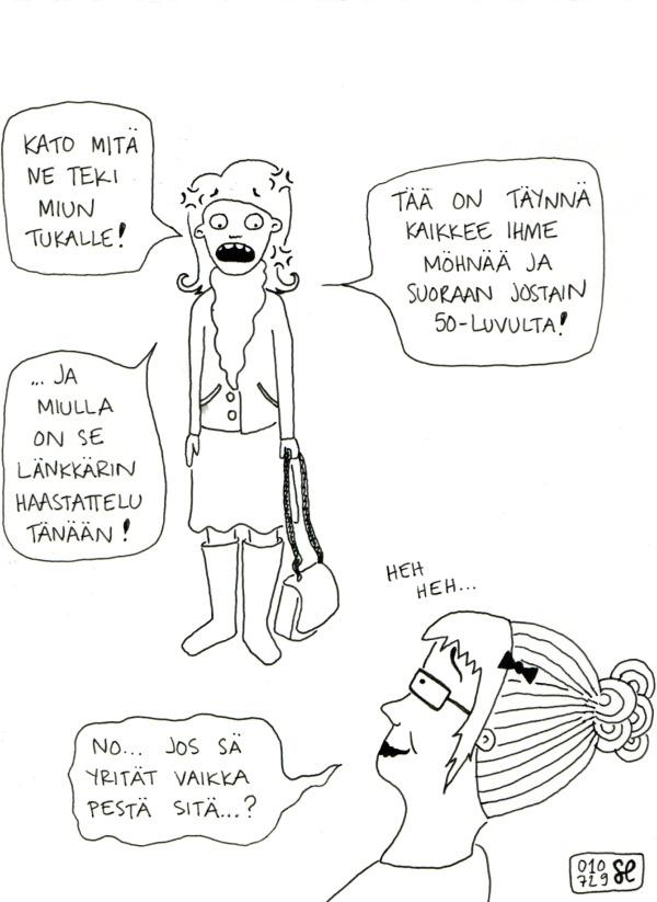 kampaaja